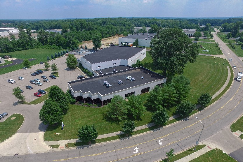 B+E Announces Sale of Wesco Distribution Center in Columbus, OH, for $3.35 million