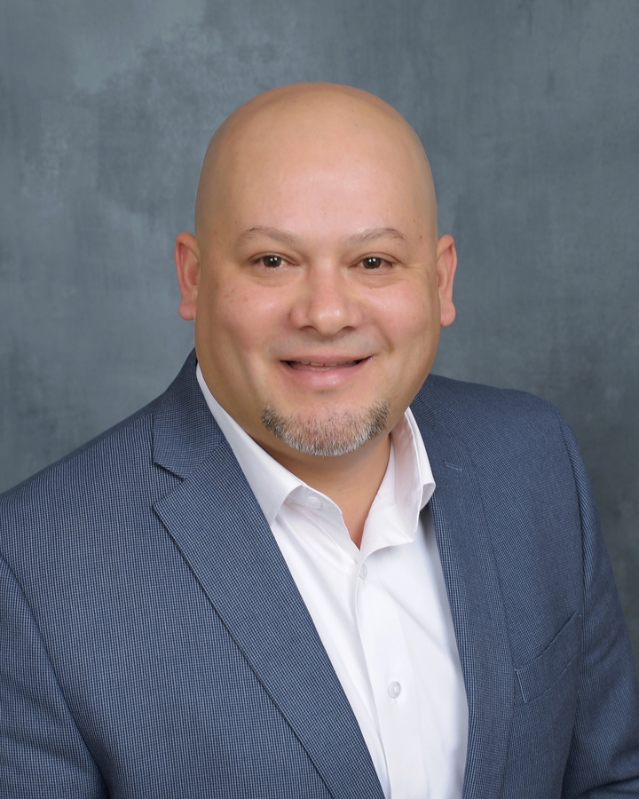 Luis Ruvalcaba Jr. Named Chief Operating Officer at On The Border Mexican Grill & Cantina®