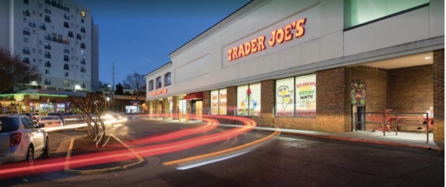 Ackerman Retail Sells 110,998 SF Midtown Promenade