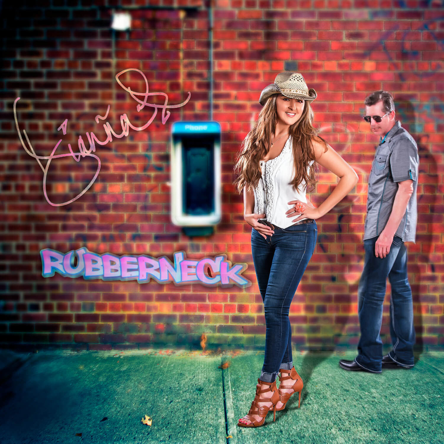 Latin Country Artist, Dianña 