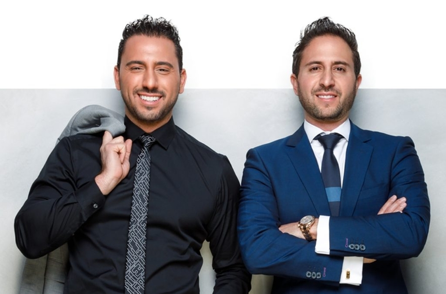 "Stars of Bravo's ""Million Dollar Listing"", Josh & Matthew Altman, Open Up About Their Big Move"