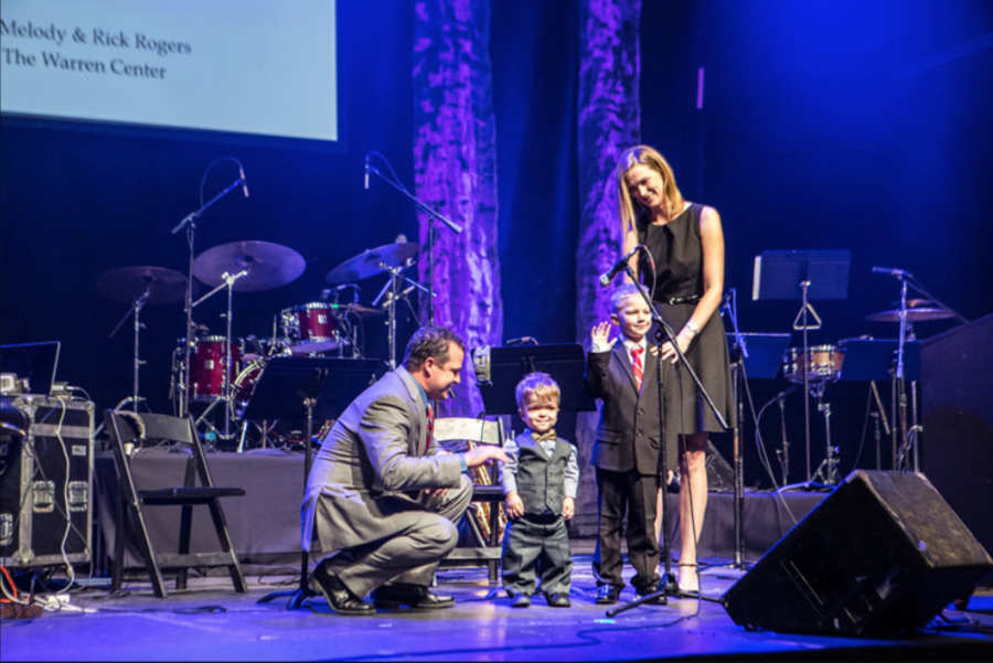 The Warren Center's The Art of Music 2019 Gala Mesmerizes on February 23