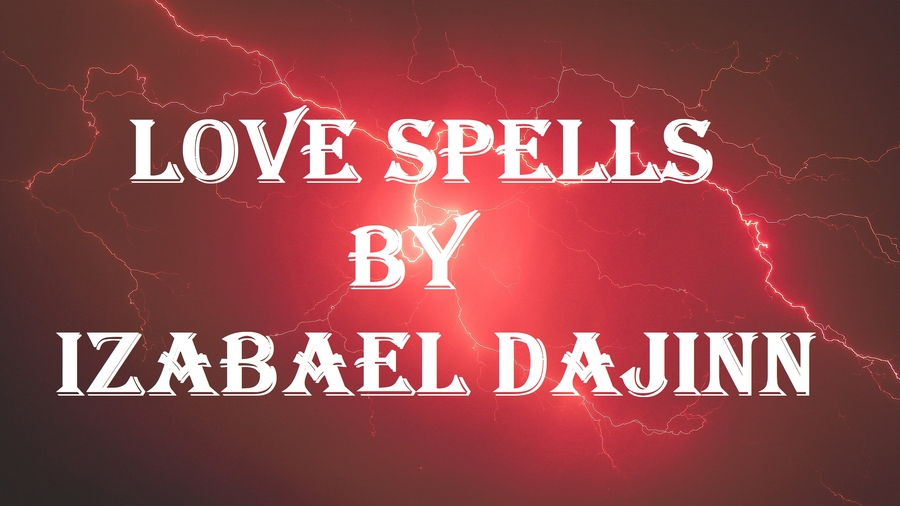 Consider a Love Spell for Valentines Day?