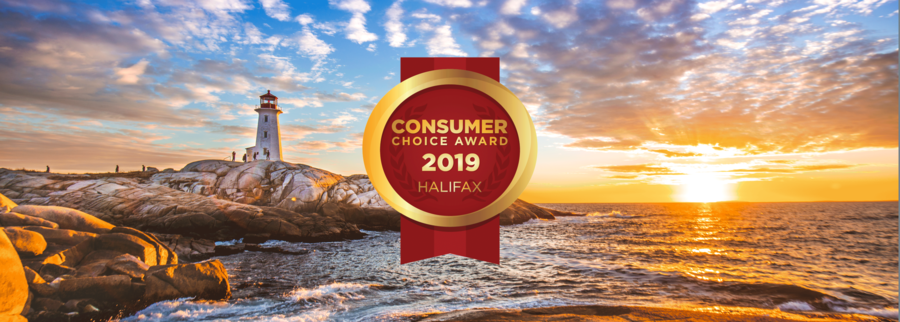 Halifax Region 2019 Consumer Choice Award Winners