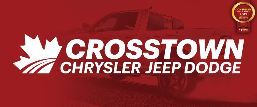Consumers Sit Down With Ashley Graham from Crosstown Chrysler Jeep Dodge