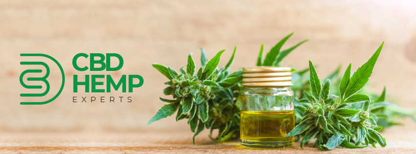 CBDHempExperts.com Announces the Launch of its ZERO THC Hemp derived White Label Wholesale CBD Oil