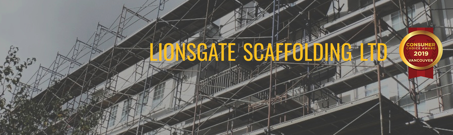 Vancouver Consumers Sit Down with Jonathan Digiacomo from Lionsgate Scaffolding