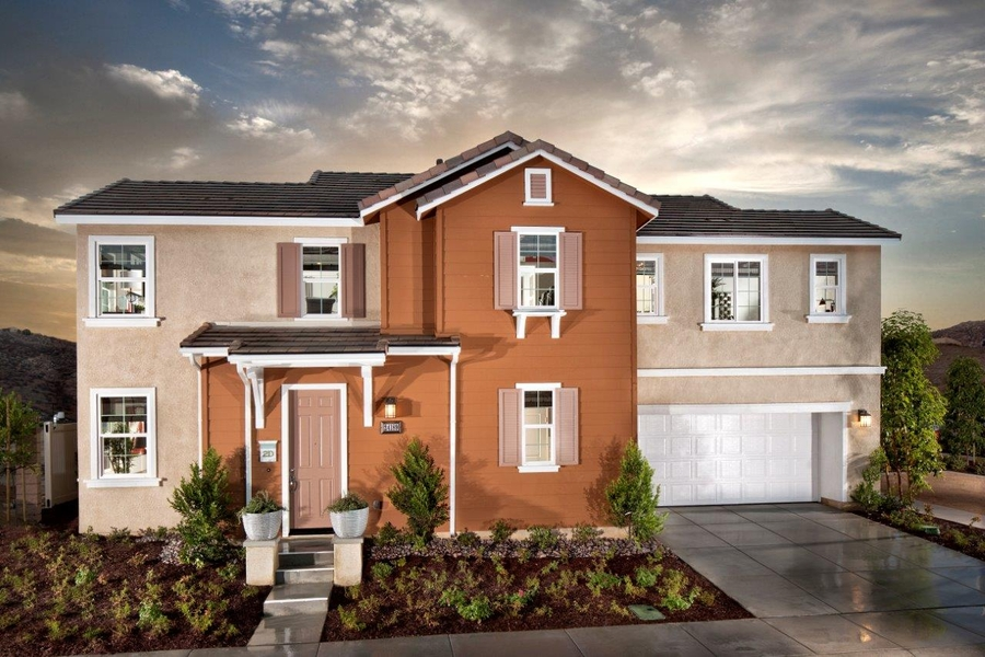 Grand Opening This Weekend: Alisio by Pardee Homes Features New Homes from the High $200,000s
