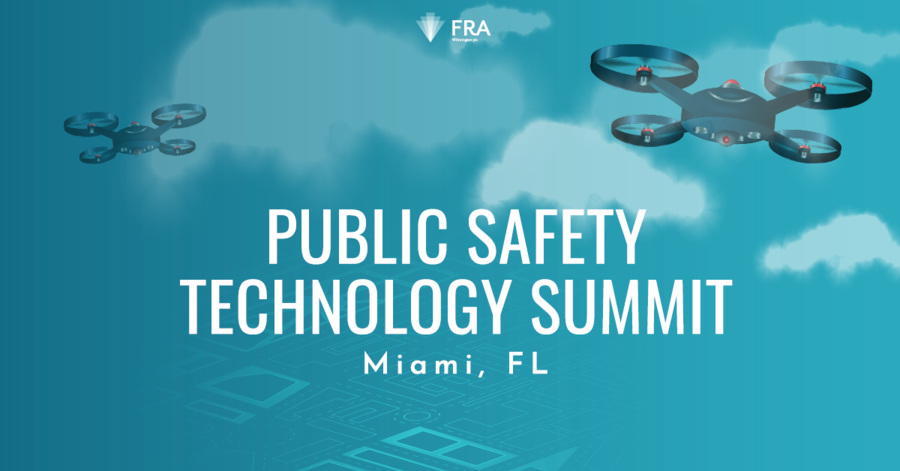 Public Safety Technology Summit Speakers Preview 5 Can't-Miss Sessions at Dual Conference Event, Feb. 27-28