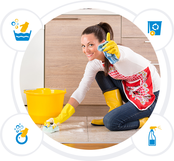 Get It Clean Revamps Services Ahead of Spring Cleaning Season