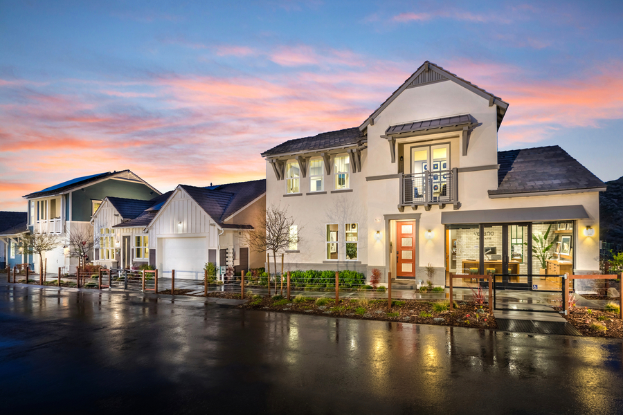 Pardee Homes Will Host A Festive Block Party & Unique New Home Showcase At Award-Winning Verano In Santa Clarita, California