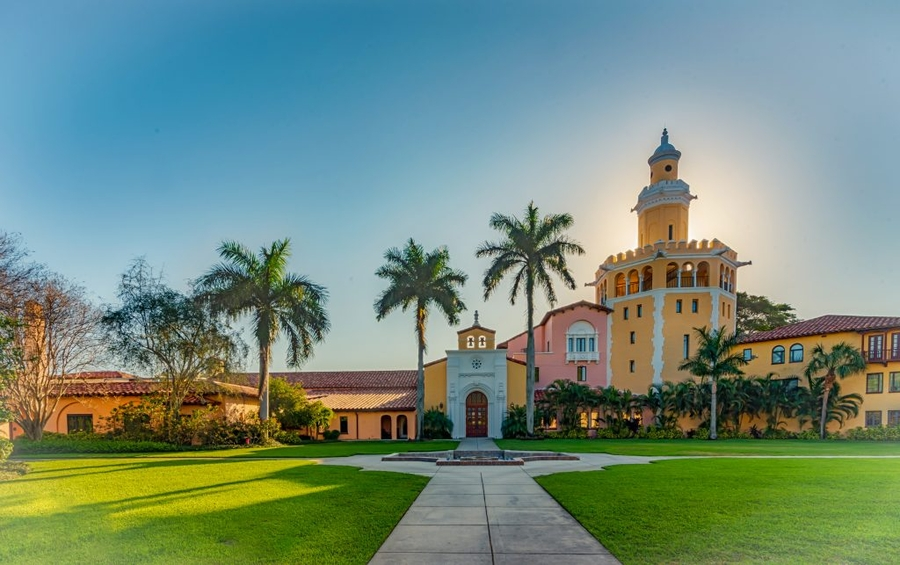 See Yourself in Law School? Stetson Law hosts Spring Open House on Feb. 23