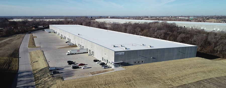Shorr Packaging Announces New Facility and Expansion in Iowa