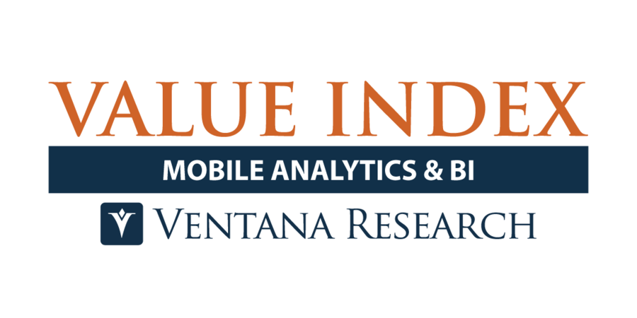 Ventana Research Assesses Vendors on Mobile Analytics and Business Intelligence Software