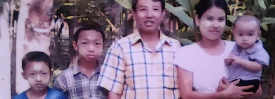 GFA Mourns Death of Village Pastor Killed After Abduction at Gunpoint in Myanmar