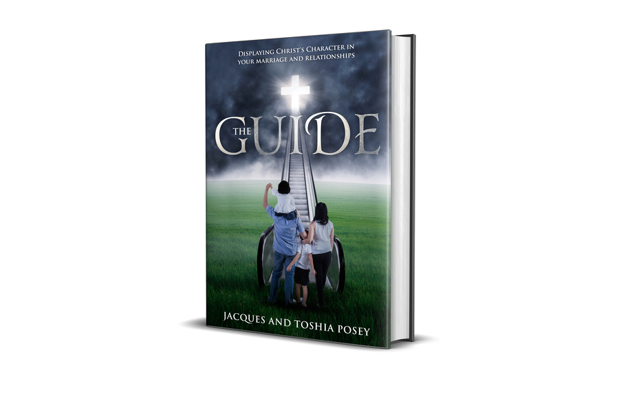"Founders of Spirit Led Publishing Group Releases ""The Guide"" to Rebuild Broken Marriages"