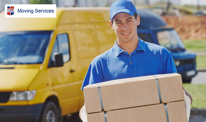 GTA Long Distance Movers Offering 10% Discount for Their 19th Birthday
