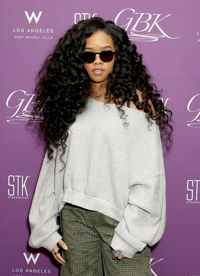 Grammy Nominees H.E.R., Chloe X Halle, Alice in Chains, Ashley McBryde and Many More Attend GBK Productions Annual Pre-Grammy Luxury Lounge