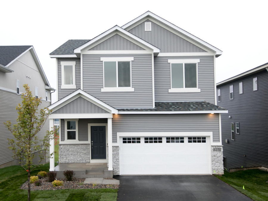 Spring into Maple Grove: Centra-built Homes for Your Family's Next Chapter