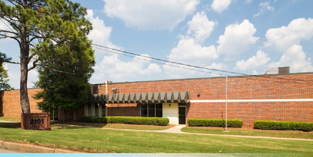 Ackerman & Co. Completes Sale of 40,000 SF Distribution Building in Stone Mountain Industrial Park to Kronos Property Management