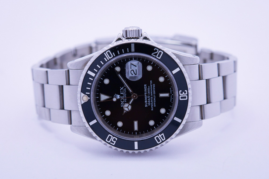 How to Sell a Used Rolex Watch? Los Angeles Jewelry Buyer Explains with New Q & A