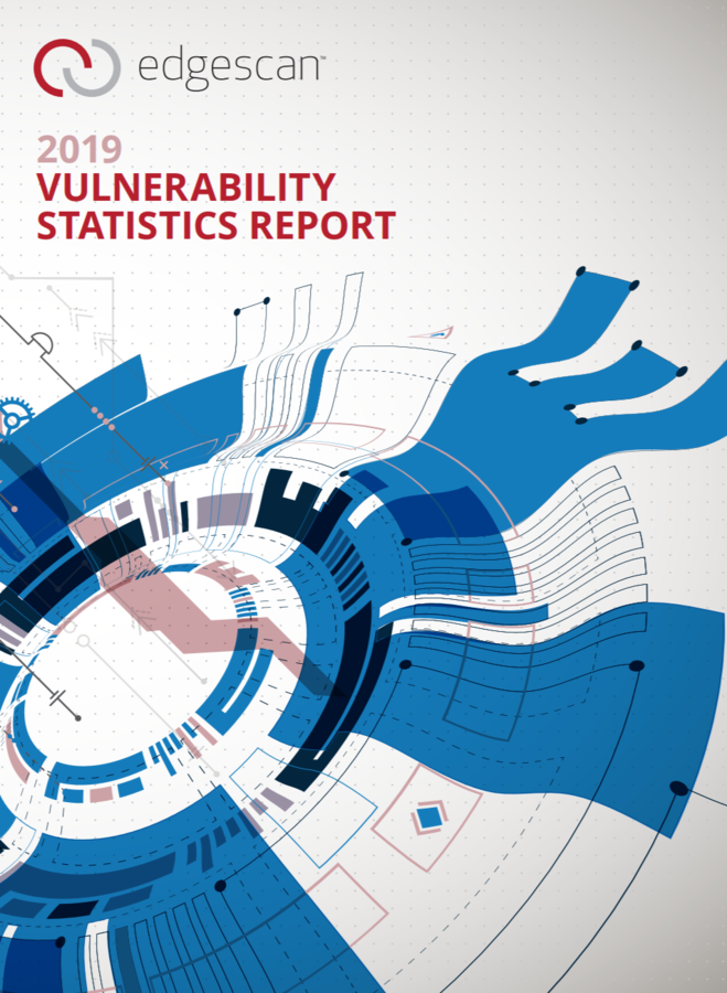 edgescan Releases the 2019 Vulnerability Stats Report