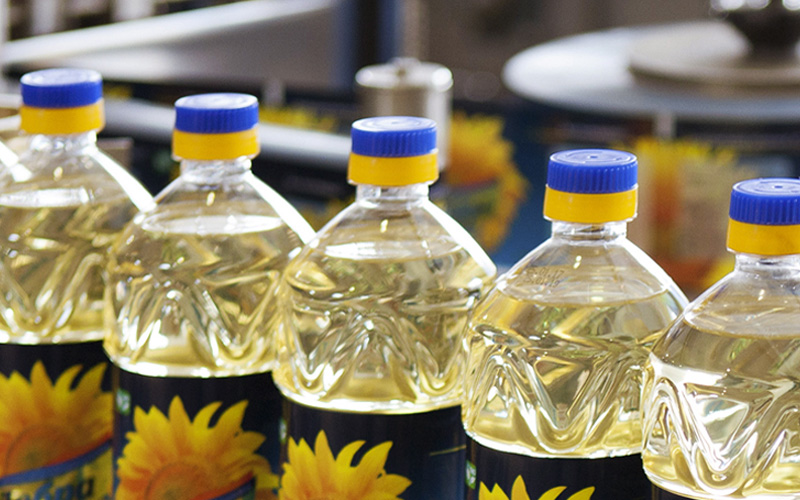The Sunflower Oil Manufacturer That Really Cares About Your Health