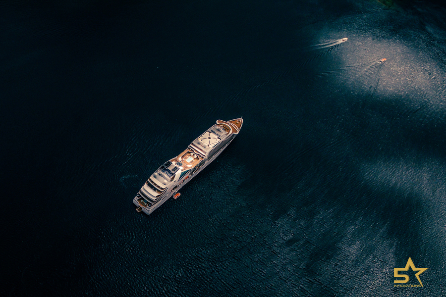 5SI Reviews 7 New Viking River Cruise Ships for 2019