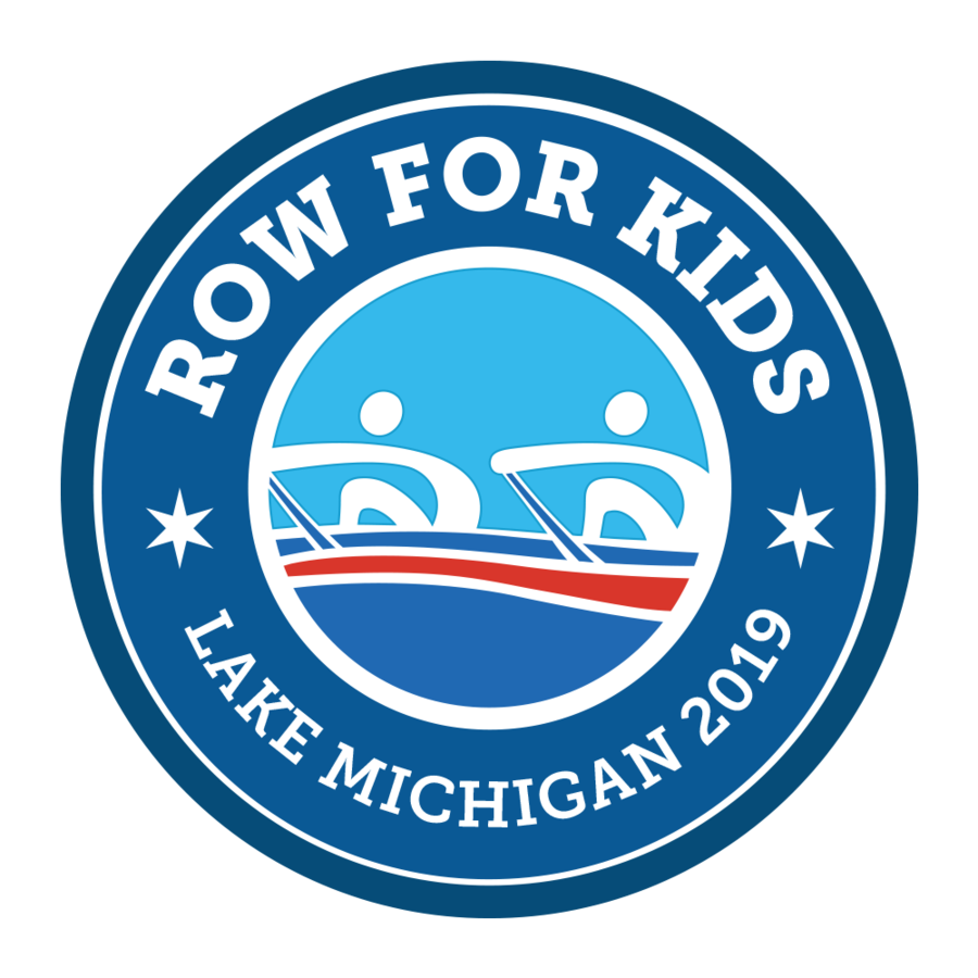 Charles Tillman, former Chicago Bear, and Jacob Beckley, an Innovation Executive, Team Up to Row Non-stop across Lake Michigan
