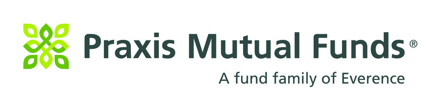 Praxis Mutual Funds Joins Thirty Percent Coalition