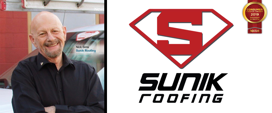 Consumers Sit Down With Nick Sims from Sunik Roofing