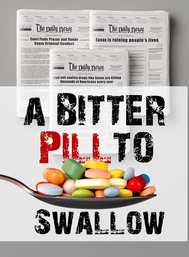 Hard-Hitting Documentary Explores Overlooked Narratives in Prescription Pill Abuse Conversation