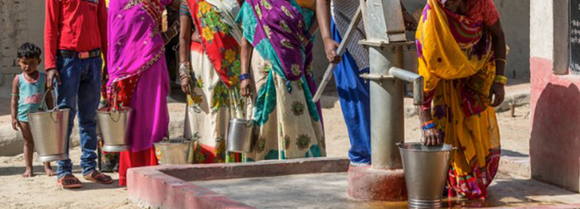 'Dying of Thirst': New Report Highlights Global Water Crisis