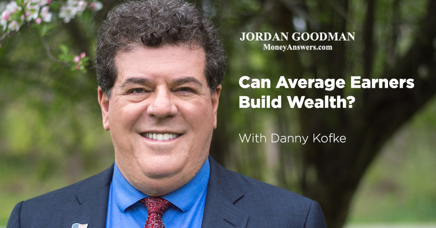 Jordan Goodman on Financial Freedom