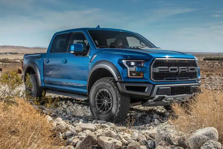 Ford Owners Spring into Action for the Freshest 2019 Lineup