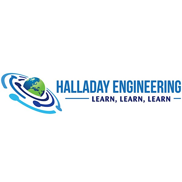 "Halladay Engineering Announces the Launch of New Podcast ""Learn Learn Learn: A Technology Update & Review with Henry Halladay"""