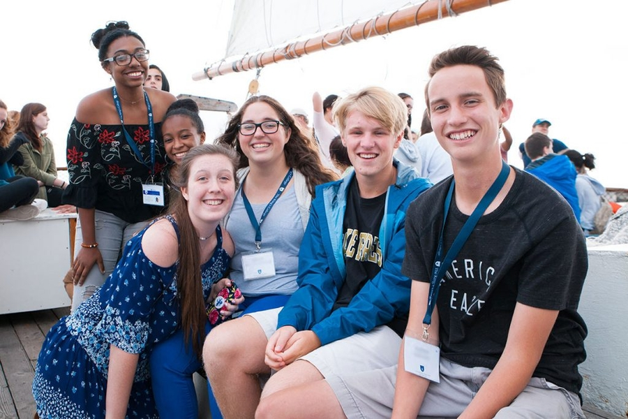 High School Summer Academy at The King's College