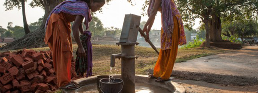 "GFA World To Drill Over 4,000 ""Jesus Wells"" in Asia's Most Thirsty Hotspots"