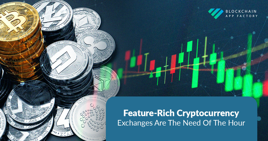 Launch A Profitable Cryptocurrency Exchange Within a Week
