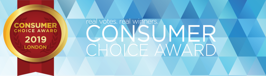 London Region 2019 Consumer Choice Award Winners
