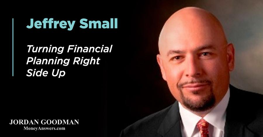 Jordan Goodman on Financial Planning