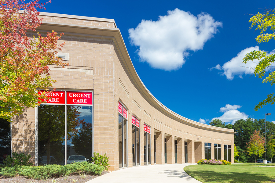 Ackerman Medical Sells 40,000 SF Medical Office Building Adjacent to the Newly Acquired Emory Hillandale Hospital