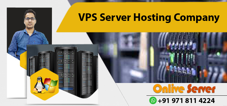 Suitable Dedicated Server and VPS Hosting Plans for Business Websites – Onlive Server
