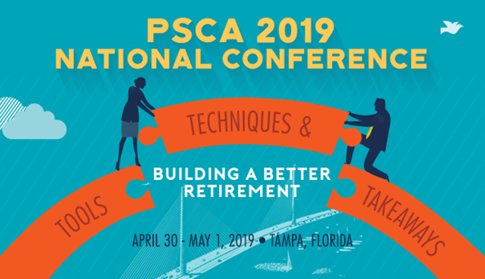 PSCA 2019 Signature Award Finalists Announced