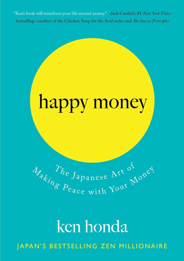 Creator of the #HappyMoney Movement Launches Online Press Kit