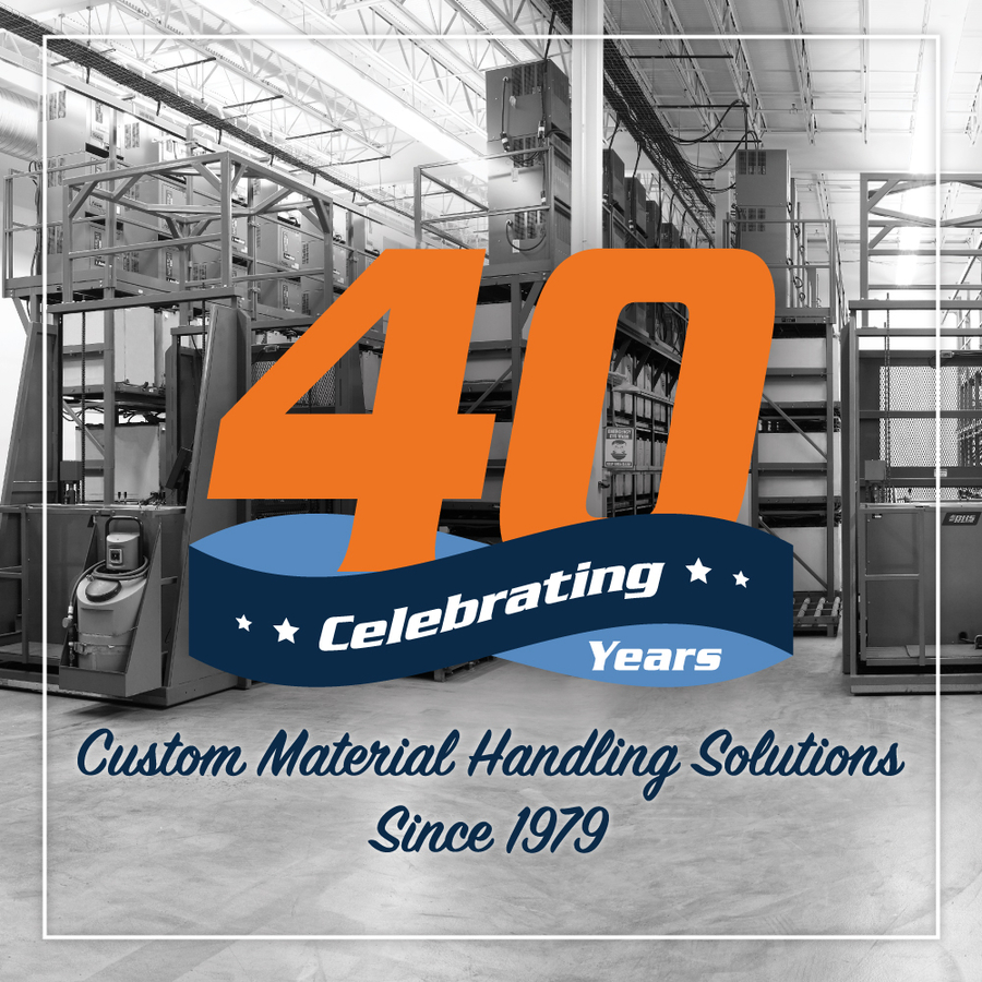 BHS, Inc. Celebrates 40 Years of Service in 2019