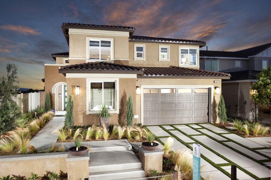 Rediscover Spencer's Crossing in Murrieta and New Homes by Pardee Priced from the Low $400,000s