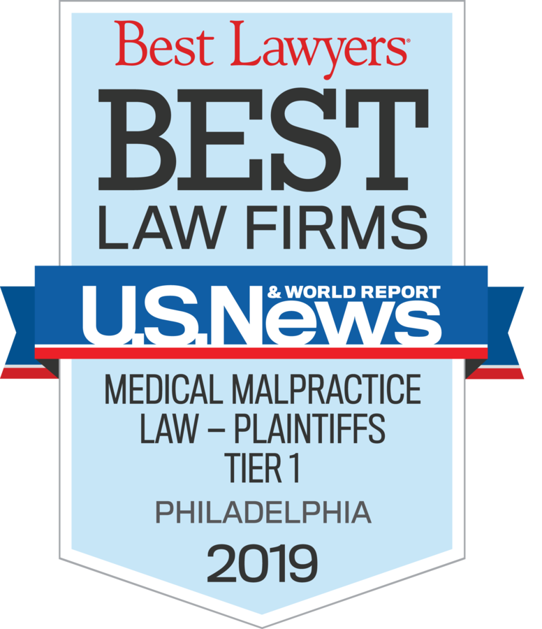 "Joseph M. Marrone and Brian M. Marchese of the Marrone Law Firm, LLC Were Recognized by ""Best Lawyers"" for 2019"