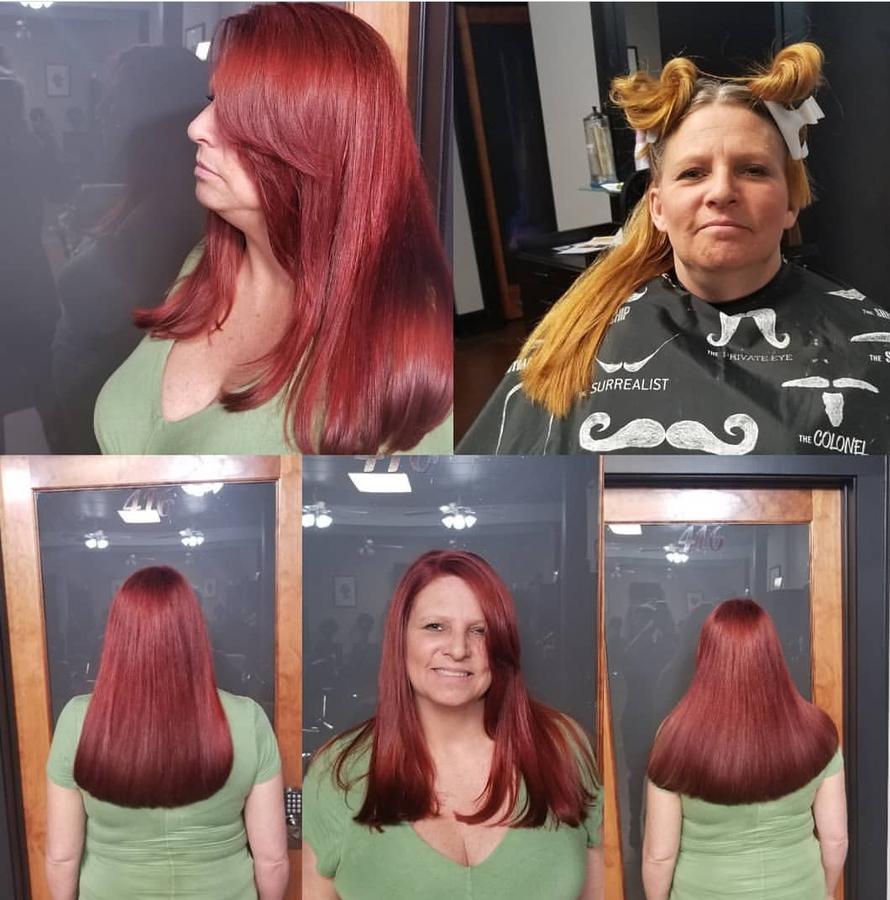 Arlington TX Stylist Ramee West Opens Salon at Salon and Spa Galleria at 5100 W. Sublett Road, #521