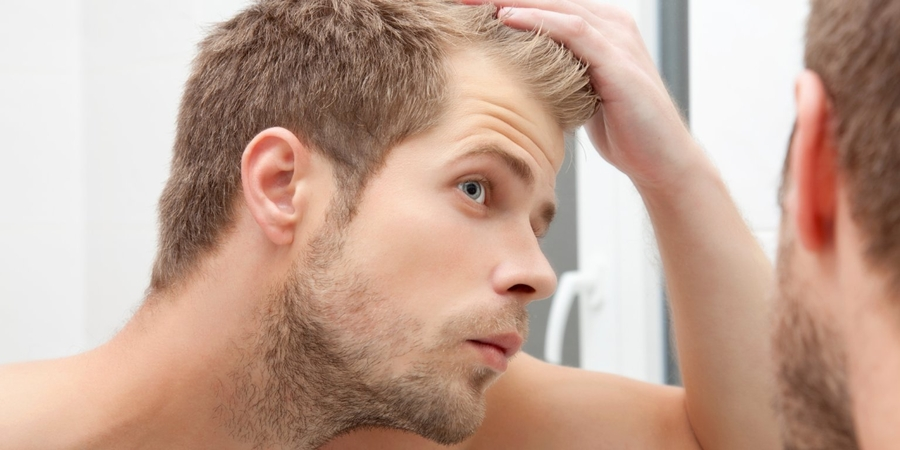 Leading Hair Transplant Surgeon Shares Tips On Stopping Hair Loss in its Tracks